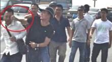 Ông Trần Đăng Tuấn: Công an Hà Nội không nên kỷ luật cán bộ 'gạt tay vào má' phóng viên