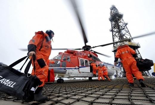 62% người làm dầu khí không muốn bay lại trực thăng H225 Super Puma