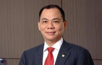 Vừa qua tháng ngâu, người giàu nhất Việt Nam có ngay 4.500 tỷ đồng
