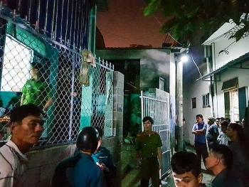 tin tuc antt ngay 279 nguoi phu nu mang thai bi hang xom danh trong thuong