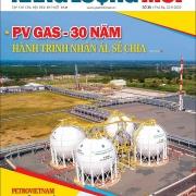Đón đọc Tạp chí Năng lượng Mới số 25, phát hành thứ Ba ngày 22/9/2020