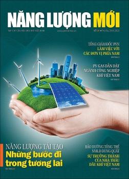 Đón đọc Tạp chí Năng lượng Mới số 26, phát hành thứ Ba ngày 29/9/2020
