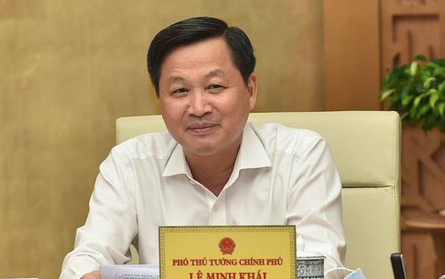 Quy chế tổ chức và hoạt động của Tổ công tác đặc biệt tháo gỡ khó khăn cho doanh nghiệp và người dân của Thủ tướng