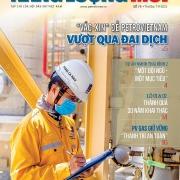 Đón đọc Tạp chí Năng lượng Mới số 75, phát hành thứ Ba ngày 7/9/2021