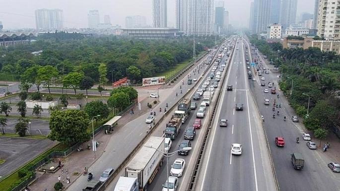 Lập Hội đồng thẩm định Báo cáo tiền khả thi Dự án đường Vành đai 4 - Vùng Thủ đô Hà Nội