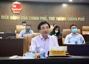 Phiên họp toàn thể Hội đồng Tư vấn cải cách thủ tục hành chính của Thủ tướng Chính phủ
