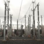 PTC3 hỗ trợ kỹ thuật chủ đầu tư nhà máy điện gió đóng điện Trạm biến áp 500kV Pleiku 3