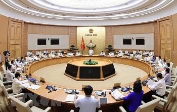 Ban hành Danh mục 7 nhóm thông tin, dữ liệu phục vụ chỉ đạo, điều hành của Chính phủ, Thủ tướng Chính phủ