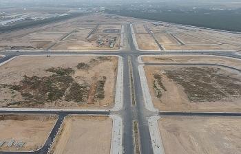 Đẩy nhanh tiến độ giải phóng mặt bằng Dự án Cảng hàng không quốc tế Long Thành