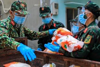 Thủ tướng yêu cầu TP HCM khẩn trương rà soát, kịp thời hỗ trợ người dân khó khăn