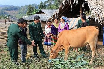 Lập Hội đồng thẩm định Nhà nước thẩm định Báo cáo nghiên cứu khả thi Chương trình mục tiêu quốc gia Giảm nghèo bền vững giai đoạn 2021-2025