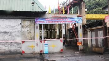 Than Mông Dương: Diễn tập tình huống khi có ca mắc Covid-19 trong Công ty