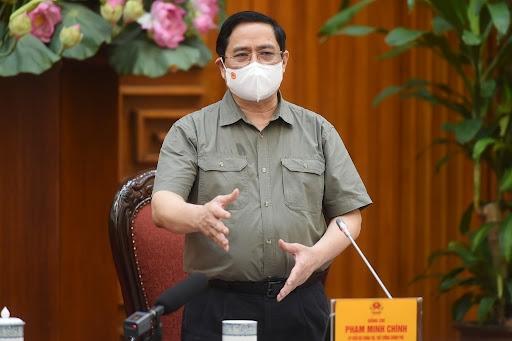 Công điện của Thủ tướng Chính phủ về việc nâng cao hiệu quả công tác phòng, chống dịch COVID-19