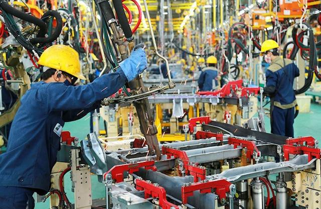 Tin tức kinh tế ngày 26/9: Kinh tế Việt Nam được dự báo tăng trưởng tích cực trong năm 2022