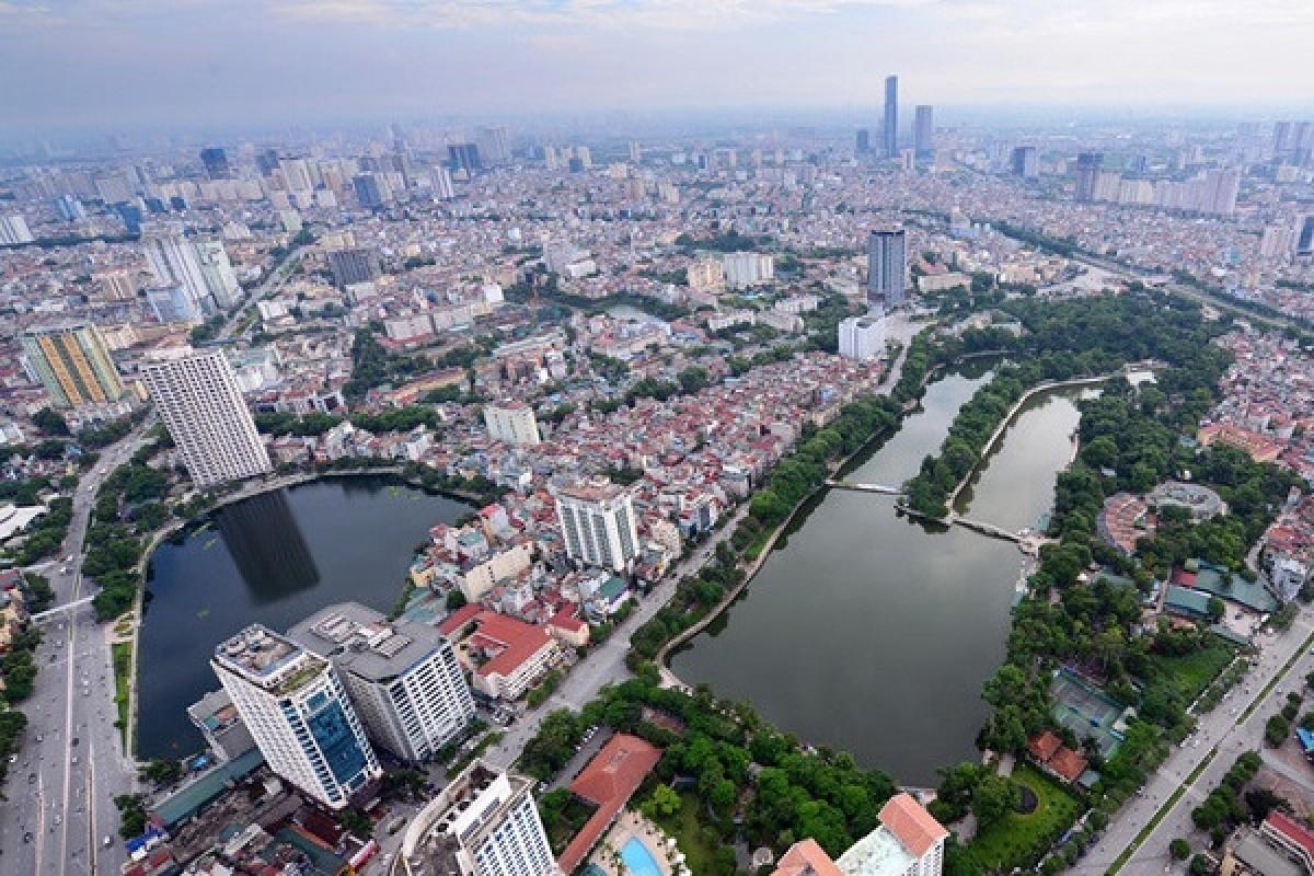 Nâng cao chất lượng, đẩy nhanh tiến độ lập các quy hoạch thời kỳ 2021- 2030