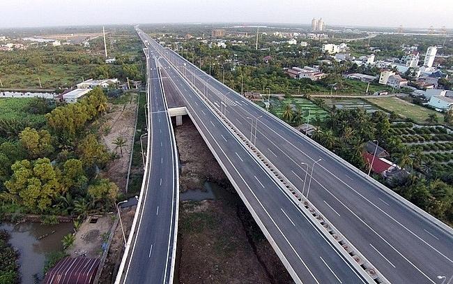 Thủ tướng Chính phủ giao 5 địa phương triển khai các dự án của đường Vành đai 4 TP HCM