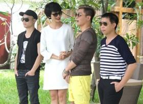 vietnams next top model giam khao khong ton trong thi sinh