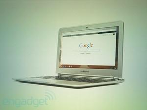 Samsung Chromebook ra mắt với mức giá hấp dẫn