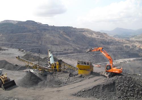 Ngành than: Chi phí khai thác mỗi ngày một cao