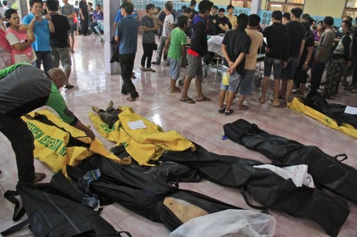 Cháy quán karaoke, 88 người Indonesia thương vong
