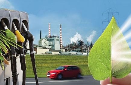 Vấn đề phát triển nhiên liệu sinh học ở các nước trên thế giới