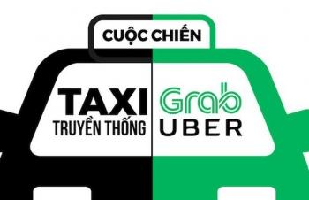 cuoc chien taxi truyen thong grab dai dang gay can bao gio den hoi ket