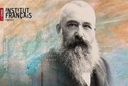 Danh họa Monet kể câu chuyện cuộc đời mình