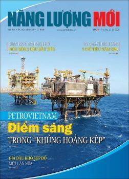 Đón đọc Tạp chí Năng lượng Mới số 28, phát hành thứ Ba ngày 13/10/2020