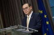 Philippines tái khẳng định không nhượng bộ trong vấn đề chủ quyền ở Biển Đông