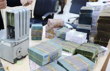 Tin tức kinh tế ngày 14/10: Thanh tra Bộ Tài chính kiến nghị xử lý hơn 40.481 tỷ đồng