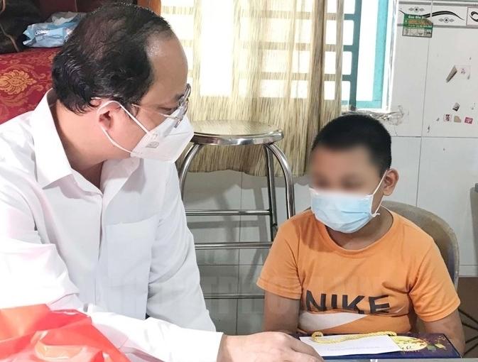 Rà soát, đề xuất chính sách hỗ trợ trẻ mồ côi do dịch Covid-19