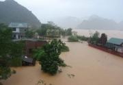 Thủ tướng Chính phủ ban hành Công điện về tập trung ứng phó mưa lũ tại khu vực Trung Bộ và Tây Nguyên