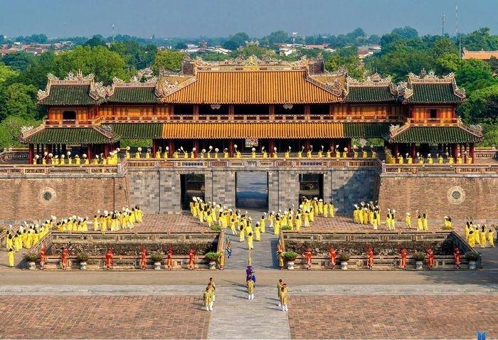 Thủ tướng: Phát triển Thừa Thiên Huế thành trung tâm lớn, đặc sắc về văn hóa