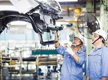 Tin tức kinh tế ngày 20/10: Chính phủ đặt mục tiêu GDP năm 2022 tăng 6-6,5%