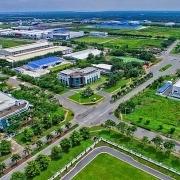 Chủ trương đầu tư xây dựng kết cấu hạ tầng Khu công nghiệp số 03 tại Hưng Yên