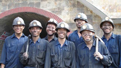 """""""Kỷ luật và đồng tâm, giá trị xuyên suốt của ngành than"""""""