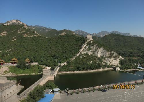 Đi du lịch Trung Quốc: Khéo bị lừa?!