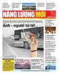 Đón đọc Báo Năng lượng Mới số 371, phát hành thứ Ba ngày 4/11/2014