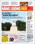 Đón đọc Báo Năng lượng Mới số 375, phát hành thứ Ba ngày 18/11/2014