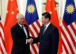 Malaysia tiếp quản chức Chủ tịch ASEAN năm 2015: Nhiều câu hỏi chờ giải đáp