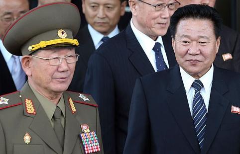 Vì sao Triều Tiên xích lại gần Nga?
