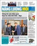 Đón đọc Báo Năng lượng Mới số 376, phát hành thứ Sáu ngày 21/11/2014