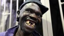 Chân dung người đàn ông xấu nhất Zimbabwe
