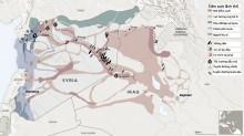 Dầu từ lãnh địa IS sang Thổ Nhĩ Kỳ bằng cách nào?