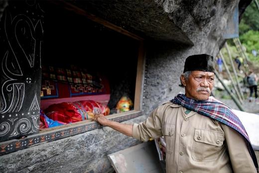doc dao nghi le co torajan cua nguoi indonesia