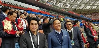 khung hoang thuong tang doi tuyen thai lan co bi anh huong tai aff cup 2018