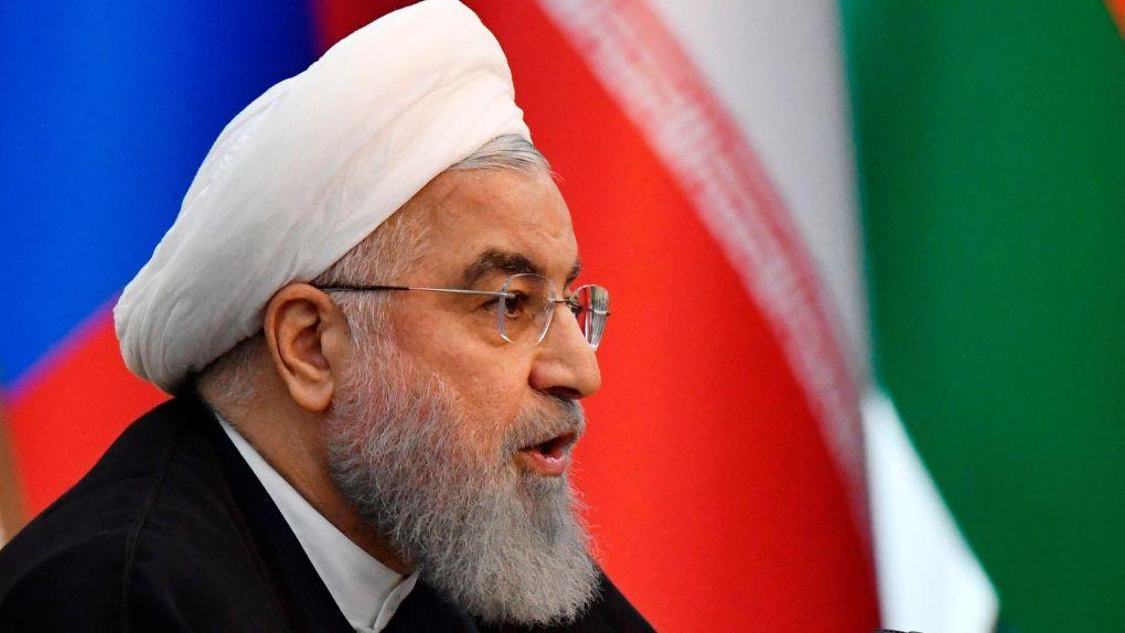 """Kết quả bầu cử Mỹ 2020 chưa ngã ngũ, Tổng thống Iran đã """"nhắn gửi"""" chính quyền mới về chính sách trừng phạt"""