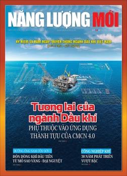 Đón đọc Tạp chí Năng lượng Mới số 34, phát hành thứ Ba ngày 24/11/2020