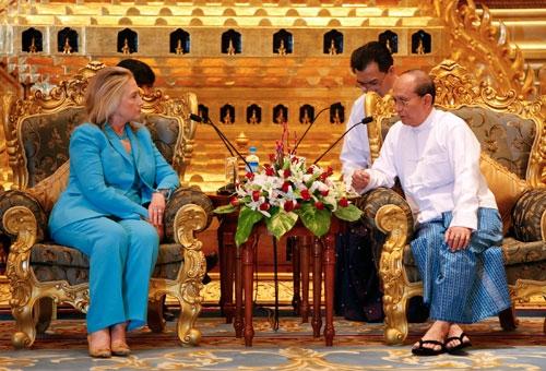 Trung Quốc và bài học Myanmar (Kỳ 1)