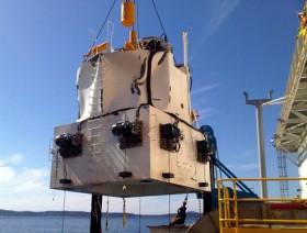 Phát hiện và xử lý tràn dầu ở Bắc Cực (Kỳ 2)